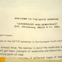 Seminar 2001_10