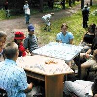 Sommercamp 2003_16
