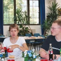 Sommercamp 2003_1