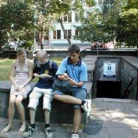 Sommercamp 2003_41