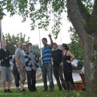 Outdoor Action in der fränkischen Schweiz 2011_11