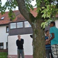 Outdoor Action in der fränkischen Schweiz 2011_12