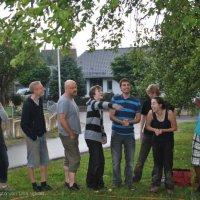 Outdoor Action in der fränkischen Schweiz 2011_13