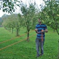 Outdoor Action in der fränkischen Schweiz