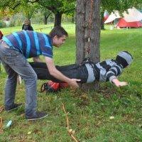 Outdoor Action in der fränkischen Schweiz 2011_50