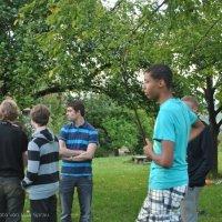 Outdoor Action in der fränkischen Schweiz 2011_5