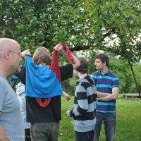 Outdoor Action in der fränkischen Schweiz 2011_8