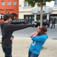 Outdoor Action in der fränkischen Schweiz 2012_18