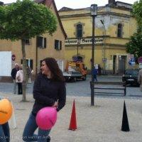 Outdoor Action in der fränkischen Schweiz 2012_7