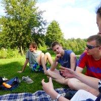 Action Camp in der fränkischen Schweiz_23