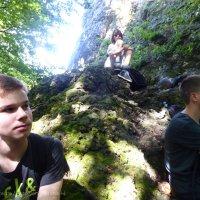 Action Camp in der fränkischen Schweiz_30