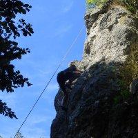 Action Camp in der fränkischen Schweiz_40