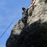 Action Camp in der fränkischen Schweiz_42