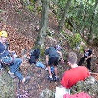 Action Camp in der fränkischen Schweiz_49